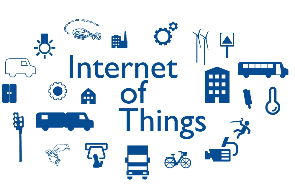 IoT i smarte byer - muligheter og risikoer du bør vite om