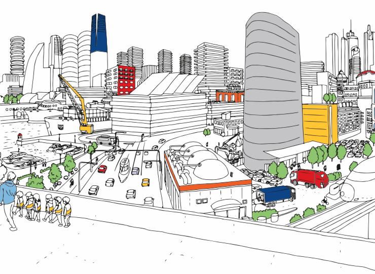 Hvordan kan AddSecure hjelpe deg med å etablere en smart (og sikker) kommune?